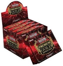 YuGiOh Premium Gold: Infinite Gold Box
