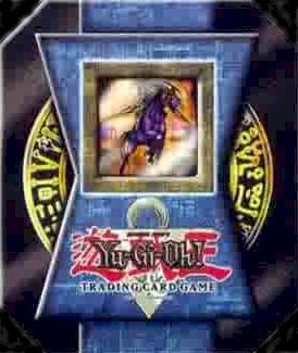 YuGiOh 2004 Swift Gaia Collectible Tin